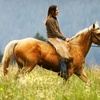 Up to 52% Off Horseback Trail Ride for Two or Four