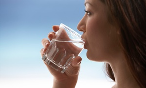 Tap Into Health: $29 for $50 Worth of Water — Tap Into Health w/ Kangen Water