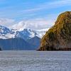 Alaskan Lodgings Overlooking Resurrection Bay