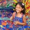 Half Off Creative Kids' Activities at Make-A-Messterpiece