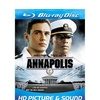Annapolis on Blu-ray