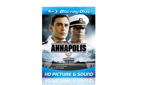 Annapolis on Blu-ray 8349a7ce-9148-11e6-a74d-002590604002