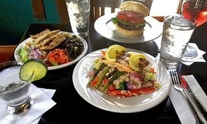 Browne's Tavern: Pub Food at Browne's Tavern (Up to 35% Off). Three Options Available.
