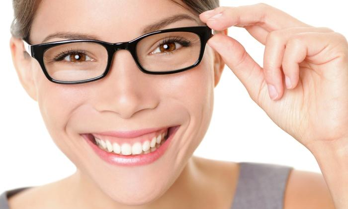 Buono sconto fino a 560 € per l'acquisto di uno o 2 paia di occhiali da 9,90 €