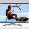 Samsung 60-Inch or 65-Inch 120Hz Class LED HDTV