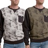 Micros Men's Printed Sweatshirts