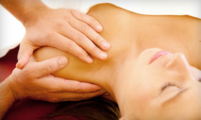 North Raleigh Chiropractic - North Raleigh: $32 for a 60-Minute Pain-Relief Massage at North Raleigh Chiropractic ($65 Value)