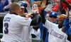 Buffalo Bisons - South Ellicott: Buffalo Bisons Baseball for One, Two, or Four at Coca-Cola Field (Up to 59% Off)