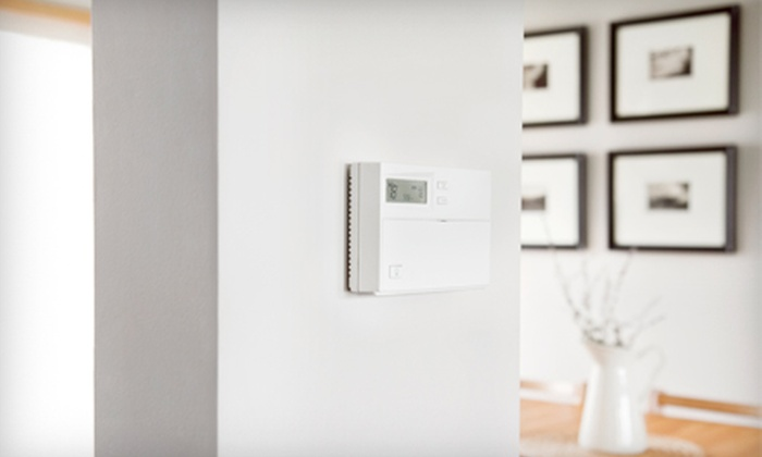 Golden Air Quality - San Francisco: $35 for a Furnace and Air-Duct Tune-Up Package from Golden Air Quality ($139 Value)
