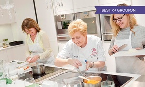 The Smart School of Cookery: The Smart School of Cookery: Class of Choice from £29 (Up to 71% Off)