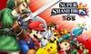 Super Smash Bros. Game Download for Nintendo 3DS: Super Smash Bros. Game Download for Nintendo 3DS