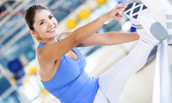 Akemi Fitness Method - Evanston: 10 or 20 Classes or One Month of Unlimited Classes at Akemi Fitness Method (Up to 65% Off)