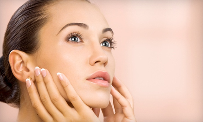 European Image - Plano: $50 Worth of Skincare and Makeup Services