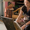 Up to 56% Off Canvas-Painting Classes