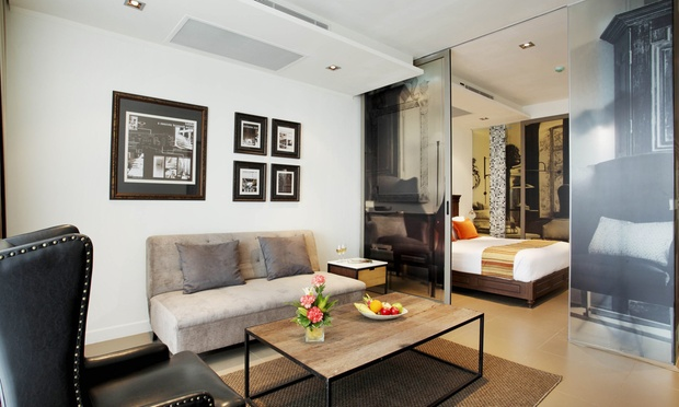 5★ Centara Retreat in Pattaya 8