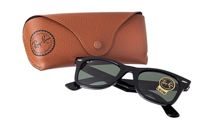 Ray-Ban Wayfarer Sunglasses: New or Original Unisex Wayfarers Sunglasses from Ray-Ban