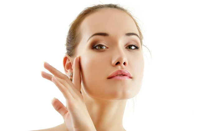 Image Lift - Multiple Locations: $349 for One 1.5cc Syringe of Radiesse at Image Lift ($950 Value)