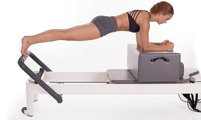 Core Studios - Summerlin & Southwest: One Month of Unlimited Reformer Pilates Classes at Core Studios (Up to 44% Off)