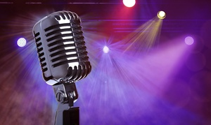 Queens of Freestyle: Queens of Freestyle at The Portage Theater on Saturday, June 27 (Up to 67% Off)