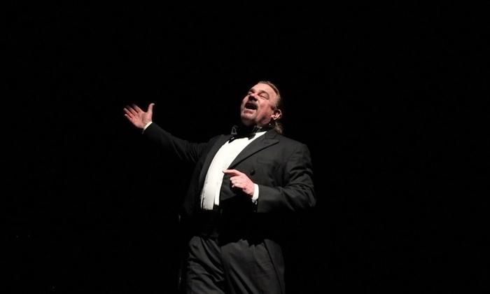 """""""La Cage Aux Folles"""" - Harbor Playhouse: """"La Cage Aux Folles"""" at Harbor Playhouse on May 23–24, 29–31 (Up to 39% Off)"""