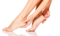 Laser Fungal Nail Treatment for One or Two Feet at Studio Rejuve (Up to 55% Off)