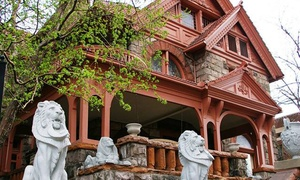 Molly Brown House Museum: VIP or Dual Membership to the Molly Brown House Museum (Up to 23% Off)