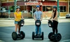 Up to 31% Off Tour from Segway Memphis