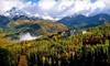 The Peaks Resort and Spa (PARENT ACCOUNT) - Telluride, CO: Two-, Three-, or Seven-Night Stay at The Peaks Resort in Telluride, CO