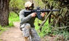 Mission Airsoft - Southside: Airsoft Game for Two or Four with Optional Gear or Birthday Party for 10 at Mission: Airsoft (Up to 53% Off)