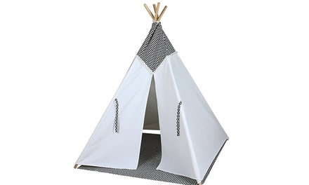 Kid's Teepee in Choice of Design from AED 269 (Up to 38% Off)