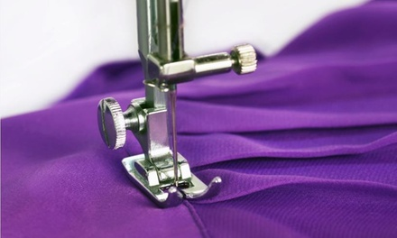 Up to 51% Off Sewing Classes  at Seams Cool Sewing & Design School