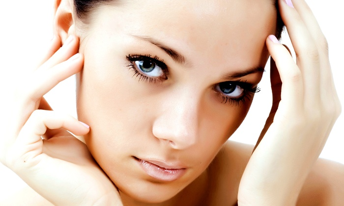 JK Aesthetics - Bartlett: One or Two Nonsurgical Face-Lifts or Ormedic Lifts at JK Aesthetics (Up to 70% Off)
