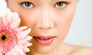NE Laser Vein Institute: One or Three Fruitzyme Facials or Multivitamin Hydrating Facials at NE Laser Vein Institute (Up to 67% Off)