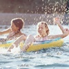 Wahoo's Adventures - Blowing Rock: $34 for All-Day River Tubing for Two with Additional Tube for Cooler from Wahoo's Adventures in Elizabethton ($75 Value)
