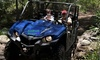 Adventure Pass + 4WD Buggy Ride