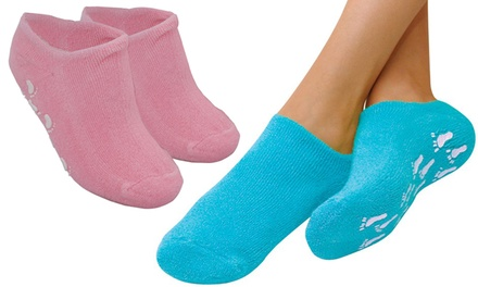One or Two Pairs of Pro 11 Wellbeing Moisturising Socks
