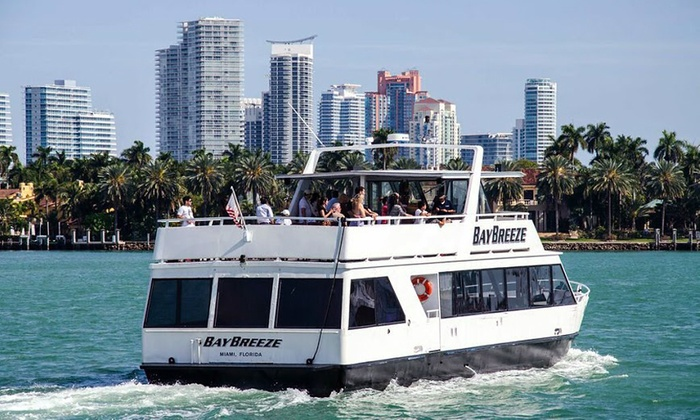 How Long Is The Fisher Island Miami Ferry Ride