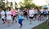 Brianna Marie Foundation - Wickham Park: Fourth Annual 5K Fundraiser for Brianna Marie Foundation on March 12, 2016 (Up to 48% Off)