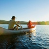 Up to 54% Off Canoe Rental and Camping