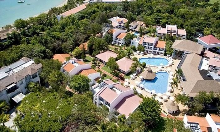 Blue Bay Villas Doradas Groupon