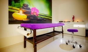 Onyx Beauty Clinic: Masaż, peeling i więcej: wybrany pakiet day spa od 99,99 zł w Onyx Beauty Clinic (do -53%)