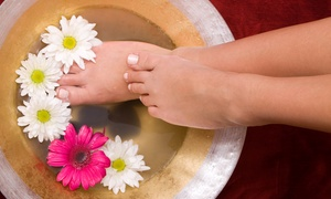Up to 85% Off Laser Toenail-Fungus-Removal at Foot Care Matters at Foot Care Matters, plus Up to 4.0% Cash Back from Ebates.