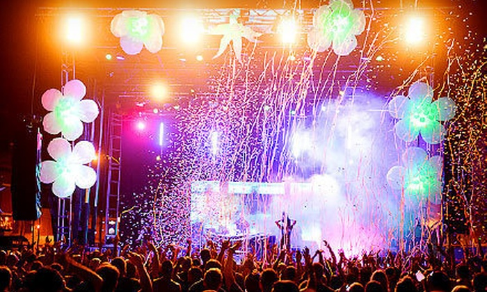 Isla Del Sol Fest - Multiple Locations: Two or Three Days at Isla Del Sol Fest on South Padre Island on September 1–3 (Up to 55% Off)