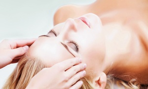 Sunny's Perfection: Full-Body Massages and Reflexology Treatments at Sunny's Perfection (Up to 53% Off). Two Options Available.