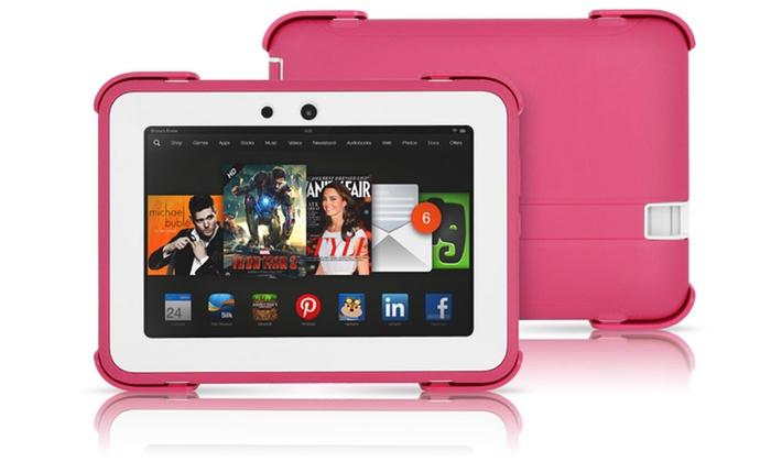 online store 1d0e7 889f1 OtterBox Defender Kindle Fire HD 7