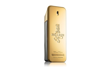 Paco Rabanne 1 Million Eau de Toilette da 100 ml da uomo