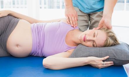 Prenatal Massage with Optional Ultrasound at Pancitas Ultrasound 2D/3D/4D & Prenatal Massage (Up to 53% Off)
