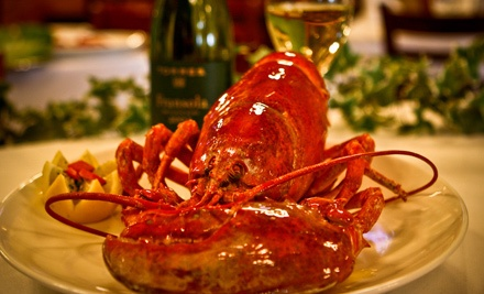 $40 Dinner Groupon to Mallorca - Mallorca in Cleveland