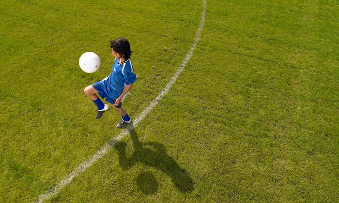 La Caimanera - Doral: 60- or 90-Minute Field Rental or Month of Kids Soccer Classes at La Caimanera (Up to 56% Off)