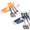 NCAA Stainless Steel Barbecue-Tool Set (4-Piece)